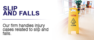 Slip and Fall Lawyer Las Vegas