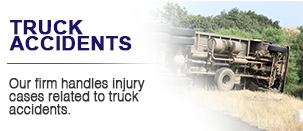 Truck Accident Attorney Las Vegas