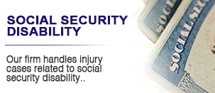 Social Security Lawyer Las Vegas