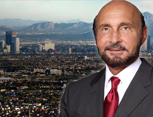 This Week in The Valley from Las Vegas Attorney Edward M. Bernstein & Associates