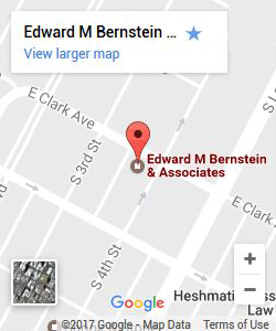 Ed Bernstein and Associates on Google Maps