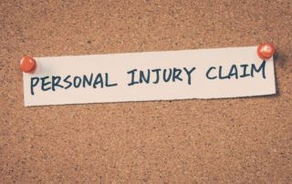 6 Common Types of Personal Injury Claims