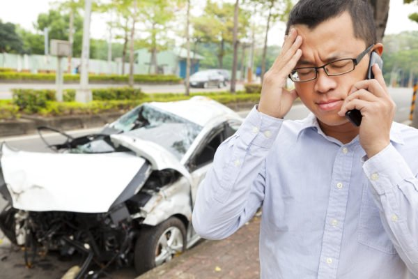 what you need to know before an auto accident