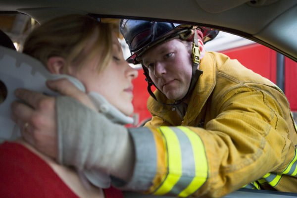 personal injury after an auto accident
