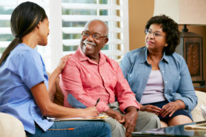 What To Do If You Suspect Nursing Home Abuse