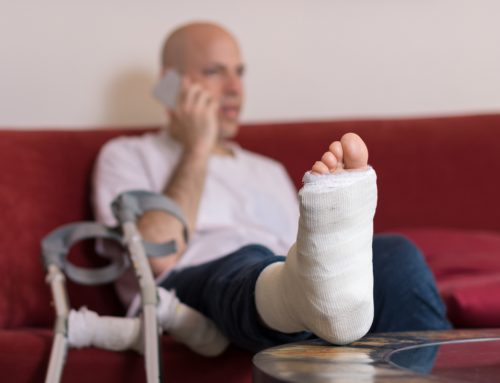 7 Common Injuries from Defective Products