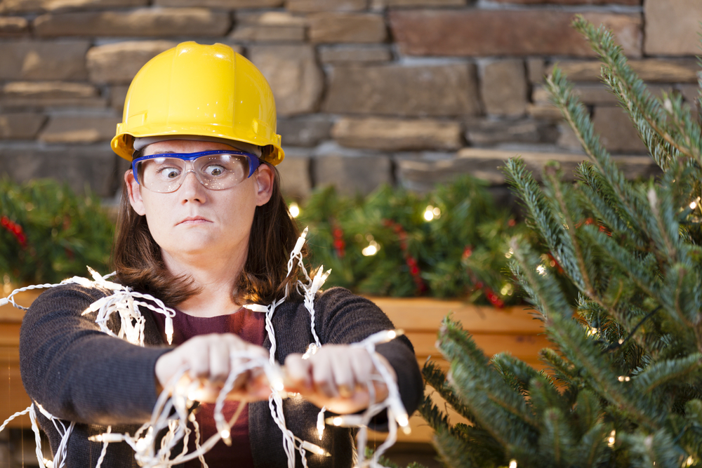 Safety Reminders to Avoid Personal Injury During the Holiday Season