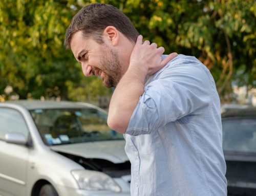What to Do If You're Injured in an Auto Accident and How a Personal Injury Attorney Can Help