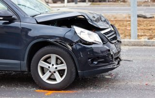 How a Personal Injury Attorney Fights for You After an Auto Accident