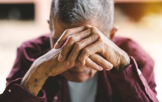 5 Signs Someone You Love is a Victim of Nursing Home Abuse