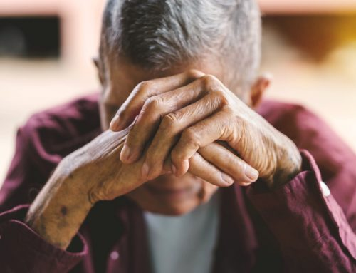 5 Signs Someone You Love is a Victim of Nursing Home Abuse and How a Personal Injury Attorney Can Help