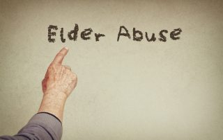 What to Do When You Suspect Elder Abuse