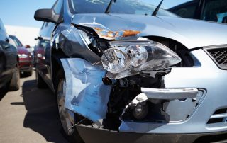 How a Personal Injury Attorney Represents and Fights for You after a Vehicular Accident