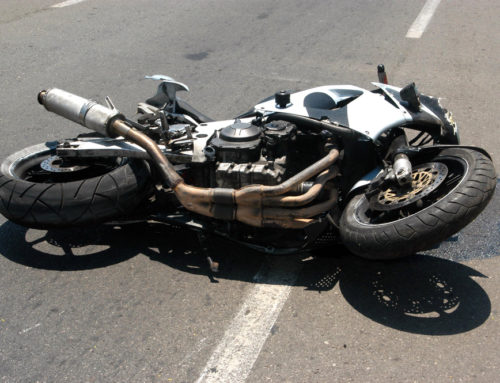 Man Dies in Ducati Motorcycle Crash