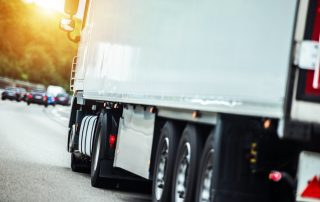 The Devastating Impact of Truck Accidents on the Road
