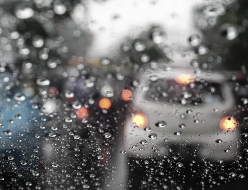 What You Need to Know Before Driving in the Rain