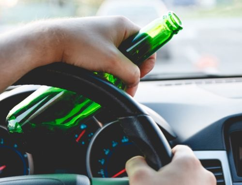 What to Do If You Are Injured By A Drunk Driver