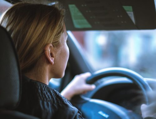 Are You A Safe Driver? A Crash Course In Driver Safety