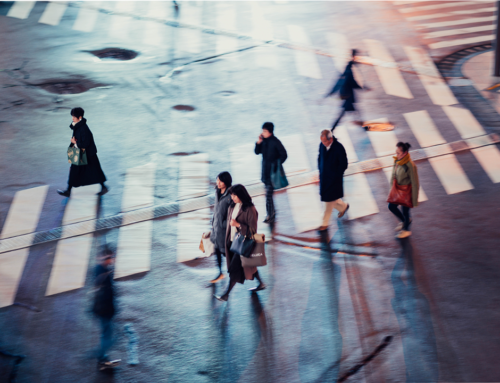 Can A Pedestrian Be At Fault for An Accident?